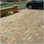 Pavesett 50mm Tumbled Setts