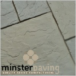 Minster Paving